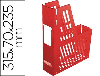 ARCHIVO.2000 REVISTERO BOXER 2005 ROJO