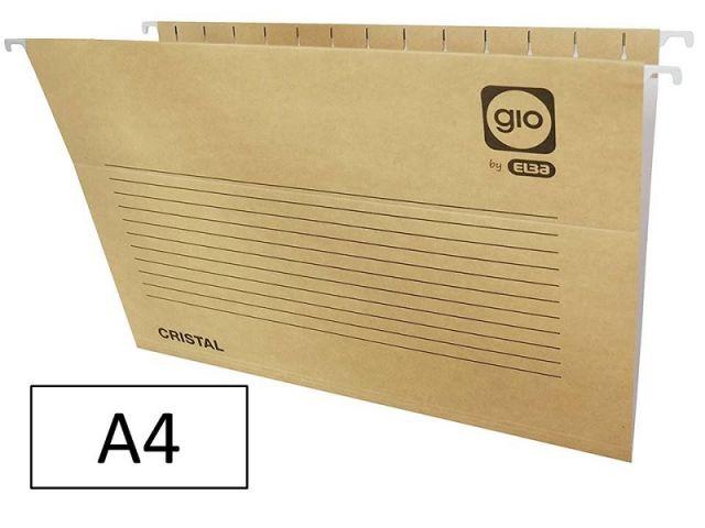 GIO C.25 C.COLGANTES V.SUP.A4 L-V 400021947