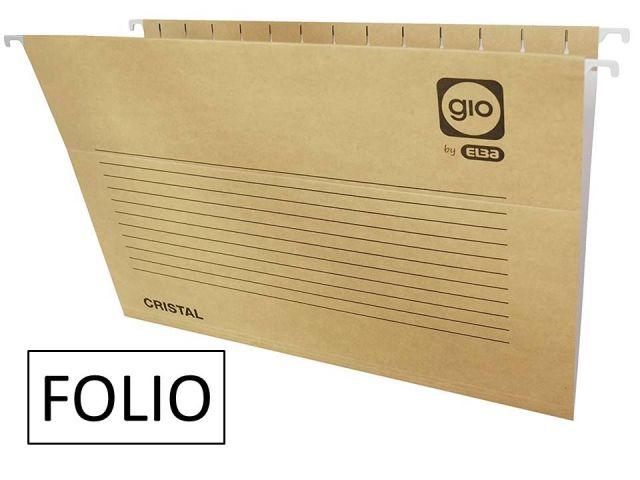 GIO C.25 C.COLGANTES V.SUP.FOLIO L-V 400021953