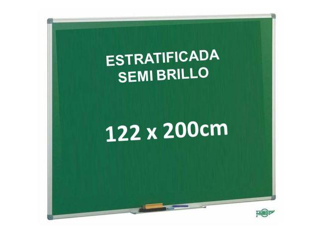 FAIBO PIZARRA VERDE ESTR.122x200 11VS-5U