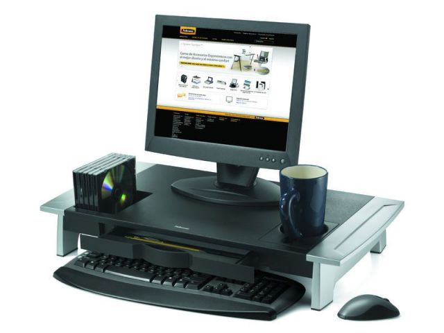 FELLOWES SOPORTE MONITOR PREMIUM 8031001