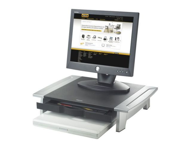 FELLOWES SOPORTE MONITOR OFFICE SUITES 80311