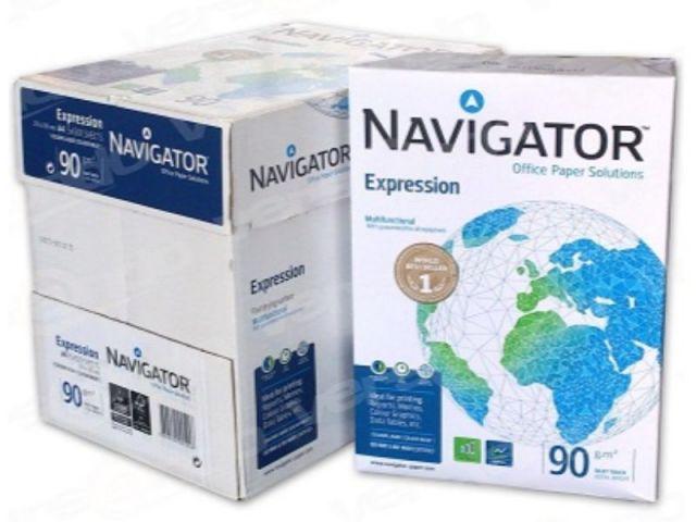 NAVIGATOR P.500H PAPEL A4  90G EXPRESSION NAV-90-A