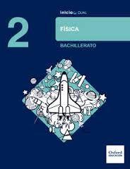 FÍSICA 2º BACHILLERATO INICIA (OXFORD)