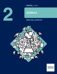 QUÍMICA 2º BACHILLERATO INICIA (OXFORD)