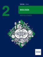 BIOLOGÍA 2º BACHILLERATO INICIA (OXFORD)