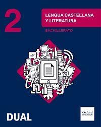 LENGUA CASTELLANA Y LITERATURA 2º BACHILLERATO INI