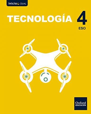TECNOLOGÍA 4º E.S.O. (OXFORD)