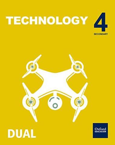TECHNOLOGY 4º E.S.O. 2016 (OXFORD)