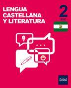 LENGUA CASTELLANA Y LITERATURA 2º E.S.O. ANDALUCÍA
