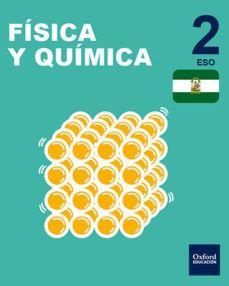 FÍSICA Y QUÍMICA 2º E.S.O. ANDALUCÍA 2017 (OXFORD)