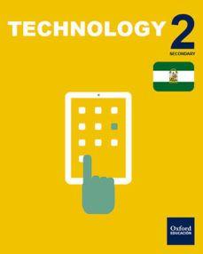 (OXFORD) TECNOLOGIA 2º ESO  AND.17