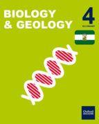 (OXFORD) BIOLOGIA Y GEOLOGIA 4º ESO AND.17