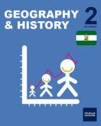 (OXFORD) GEOGRAFIA E HISTORIA 2º ESO  AND.17