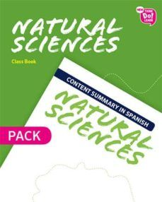 (OXFORD) CIENCIAS DE LA NATURALEZA. 6º E.P. NEW TH