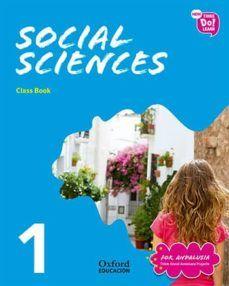 (OXFORD) CIENCIAS SOCIALES. E.P1º NEW THINK DO LEA
