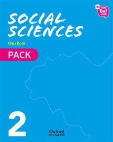 (OXFORD) CIENCIAS SOCIALES. 2º E.P. NEW THINK DO L