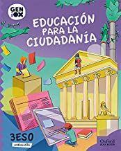 (OXFORD) EDUCACION CIUDADANIA 3ºESO