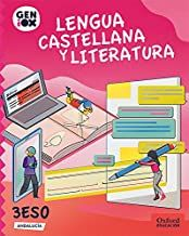 (OXFORD) LENGUA CASTELLANA 3ºESO AND.20