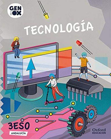 (OXFORD) TECNOLOGIA 3ºESO