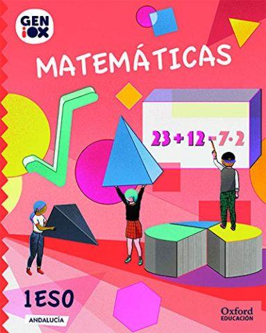 (OXFORD) MATEMATICAS 1ºESO AND.20