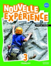 (OXFORD) FRANCES 3ºESO AND.20 EXPERIENCE NOUV