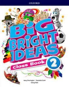 (OXFORD) LENG.EXT. INGLÉS.2º E.P.BIG BRIGHT IDEAS