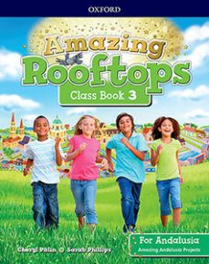 (OXFORD) INGLÉS. E.P 3º. AMAZING ROOFTOPS FOR ANDA