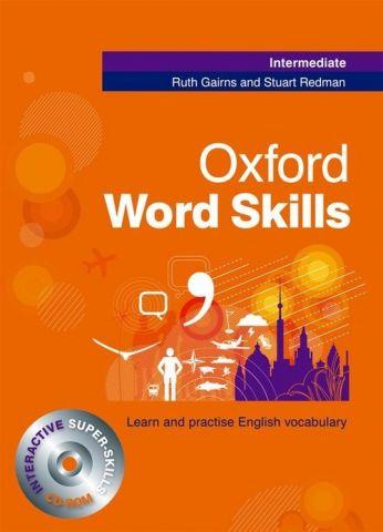 OXFORD WORD SKILLS INTERMEDIATE. STUDENT'S BOOK