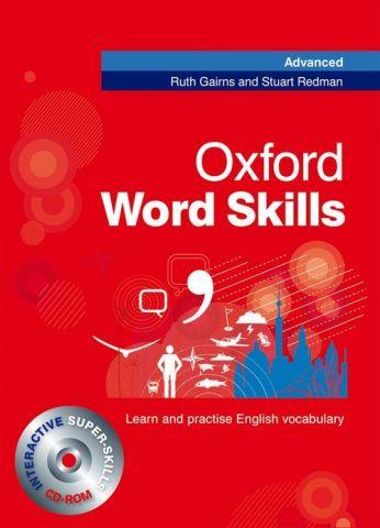 OXFORD WORD SKILLS ADVANCED. STUDENT'S BOOK