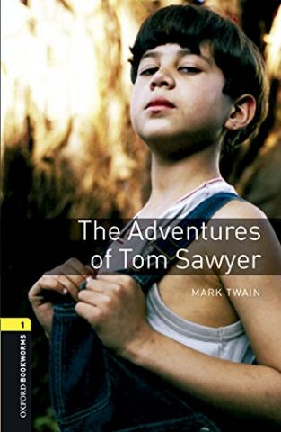 THE ADVENTURES OF TOM SAWYER LEVEL 1 (OXFORD)