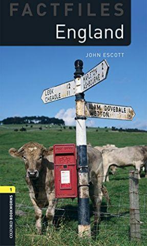 ENGLAND LEVEL 1 (OXFORD)