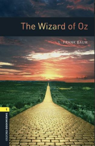 THE WIZARD OF OZ   LEVEL 1 (OXFORD)