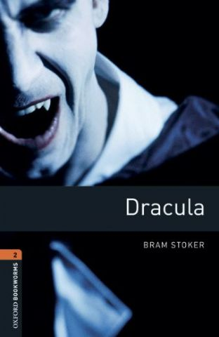 DRACULA LEVEL 2 (OXFORD)
