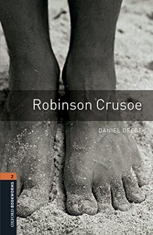 ROBINSON CRUSOE LEVEL 2 (OXFORD)