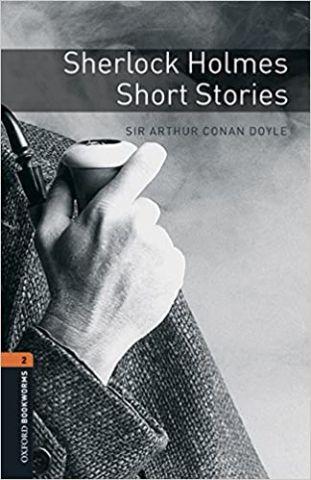 SHERLOCK HOLMES SHORT STORIES LEVEL 2 (OXFORD)