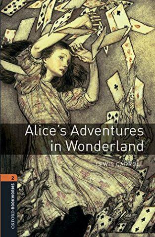 ALICE'S ADVENTURES IN WONDERLAND  LEVEL 2 (OXFORD)
