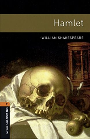 HAMLET  LEVEL 2 (OXFORD)