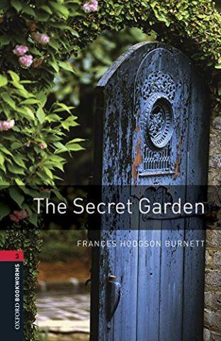 THE SECRET GARDEN LEVEL 3 (OXFORD)
