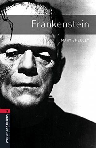 FRANKENSTEIN  LEVEL 3 (OXFORD)
