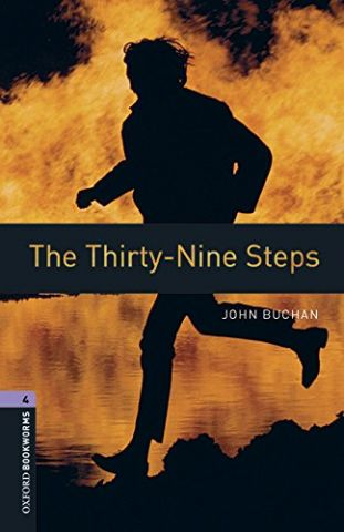 THE THIRTY-NINE STEPS LEVEL 4 (OXFORD)