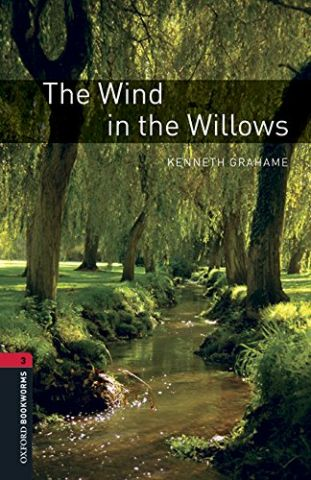 THE WIND IN THE WILLOWS  LEVEL 3 (OXFORD)