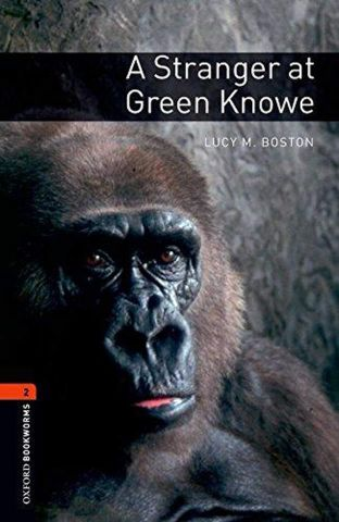 STRANGER AT GREEN KOWE  LEVEL 2 (OXFORD)