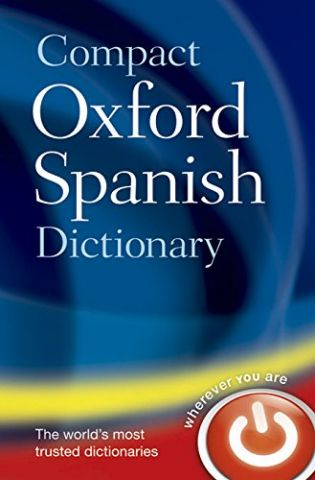 OXFORD COMPACT SPANISH DICTIONARY 5ED