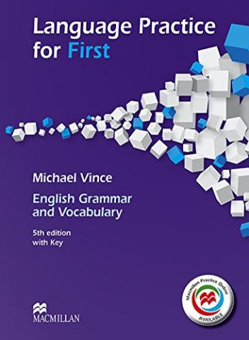 LANGUAGE PRACTICE FOR FIRST + KEY