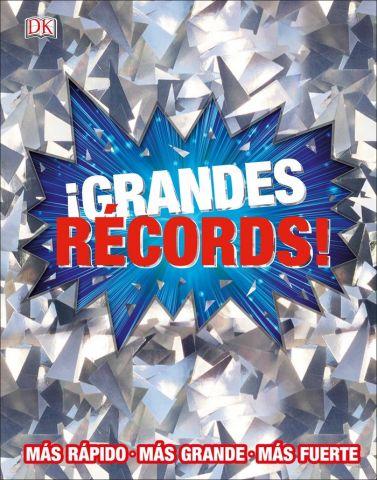 GRANDES RÉCORDS (DK)
