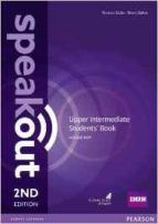SPEAKOUT UPPER-INTERMEDIATE 2ND. EDITION. STUDENT'