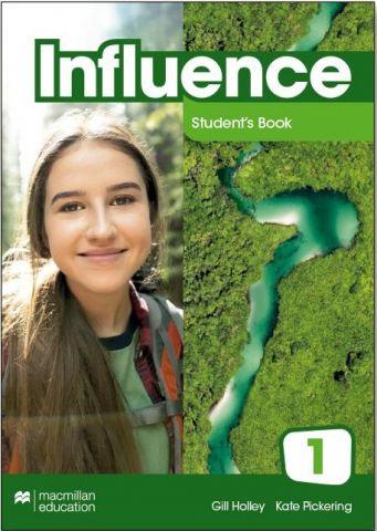 (MACMILLAN) INGLES INFLUENCE 1ºESO AND.20
