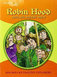 ROBIN HOOD AND HIS MERRY MEN (MACMILLAN)