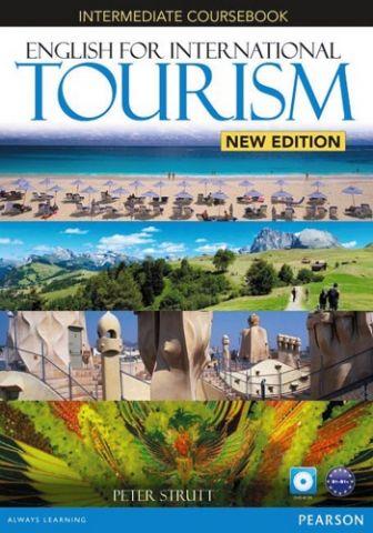ENGLISH FOR INTERNATIONAL TOURISM INTERMEDIATE NEW